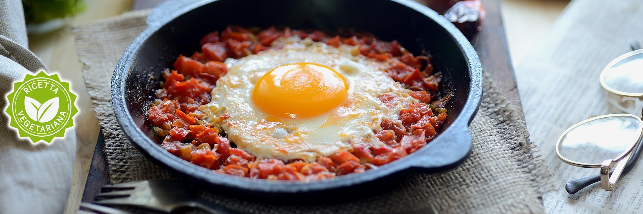 uova alla pizzaiola